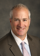 Tom Patnode, Board Treasurer - Wealth Management Advisor